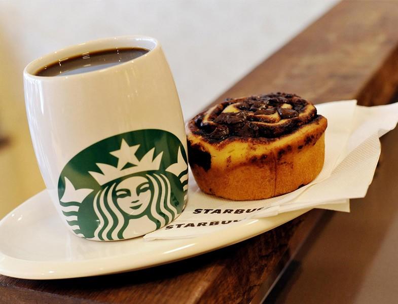 Etiler Starbucks Kitap Cafe