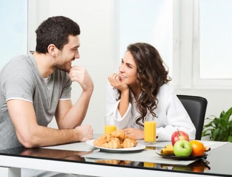 Evliliğin İlk Günkü Gibi Olmasının Sırları