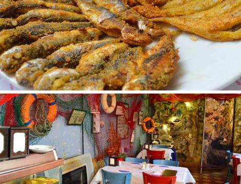 Palukçu Balık Lokantası Fatih