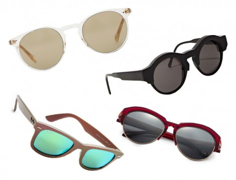 Güneş Gözlüğü Modelleri 2015