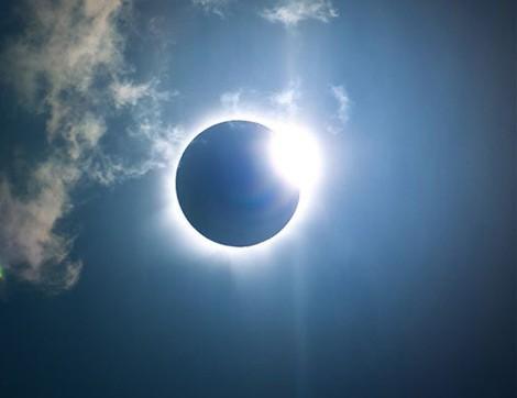 Güneş Tutulması Esnasında Ne Yapmalı?