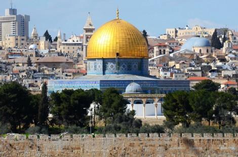 Kudüs Bağlantılı Umre Turları