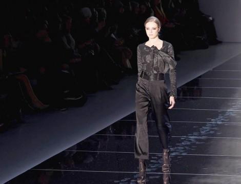 Mercedes Benz İstanbul Fashion Week