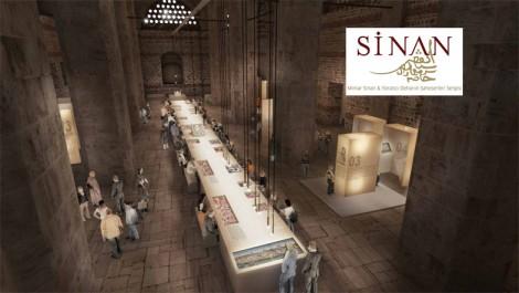 Mimar Sinan ve Yaratıcı Dehanın Şaheserleri Sergisi