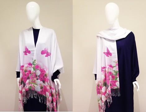 Şimdi Baharlık Kimono Yapmanın Tam Zamanı!