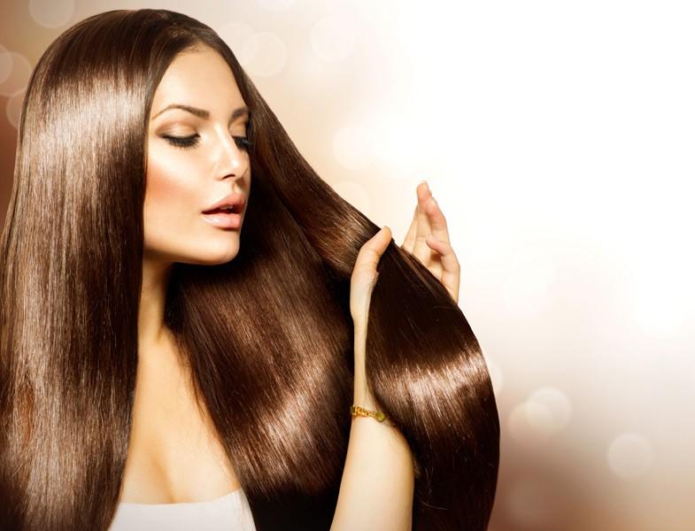 Saç Dökülmelerine Karşı Sihirli Formüller