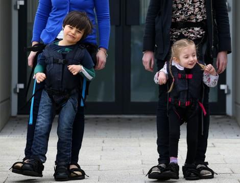 Serebral Palsili Çocuklar