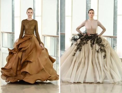 Tesettür Abiye Elbise ve Nişanlık Modeli