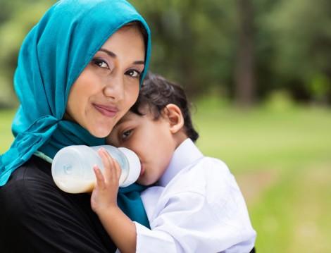 İslamda Süt Kardeşler Arası Evlilik Meselesi