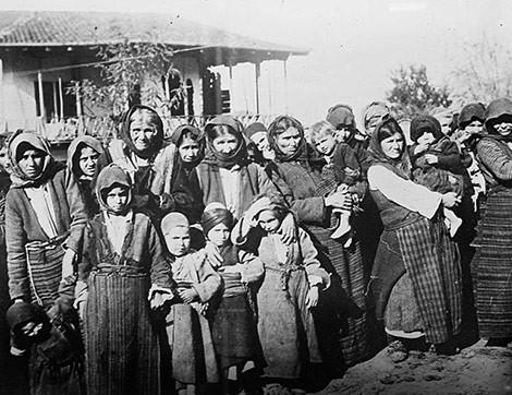 1915 Olayları ve Soykırım Yalanı!