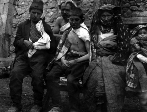 1915 Olayları ve Soykırım Yalanı