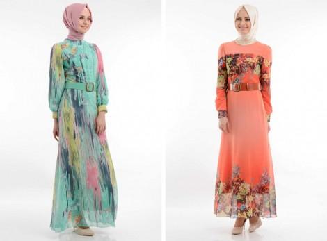 2015-Tesettür-Elbise-Modelleri