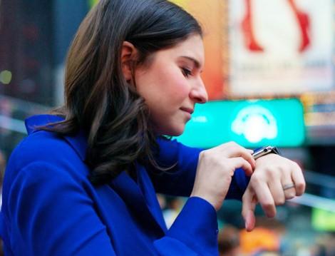 Apple Watch Giyilebilir Teknoloji