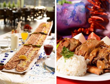 Ataşehir Ovalı Konya Mutfağı