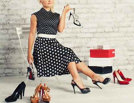 Ayakkabı ve Çanta Bakımını Nasıl Yapmalı?