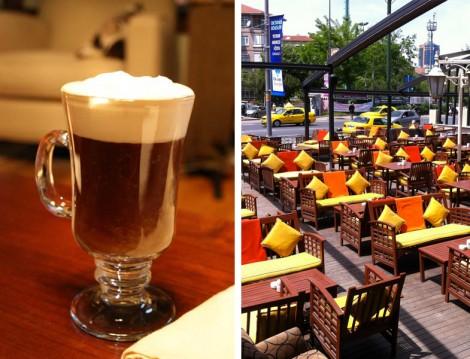 Bakırköy Alkolsüz Mekanları Cafe Keyff