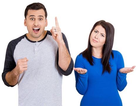 Eşinizi Ne Kadar Tanıyorsunuz? (Teste Katıl)
