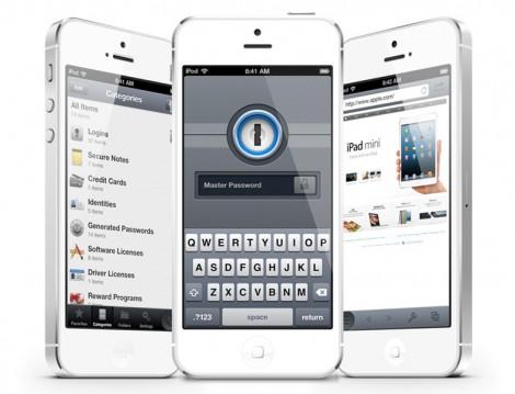 En Çok İndirilen iPhone Uygulamaları 1 Password