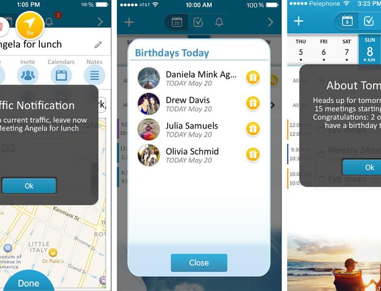 En Çok İndirilen iPhone Uygulamaları 24me