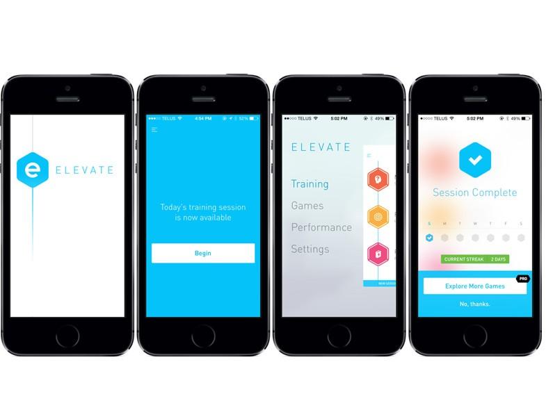 En Çok İndirilen iPhone Uygulamaları Elevate