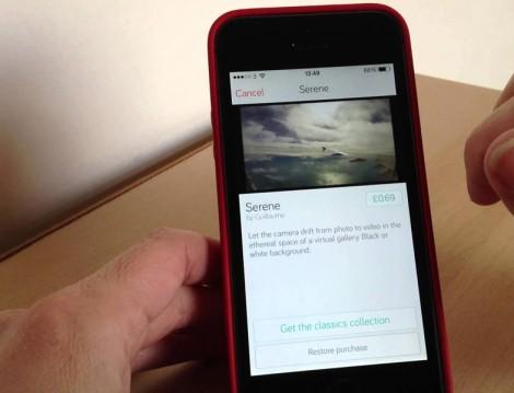 En Çok İndirilen iPhone Uygulamaları Replay