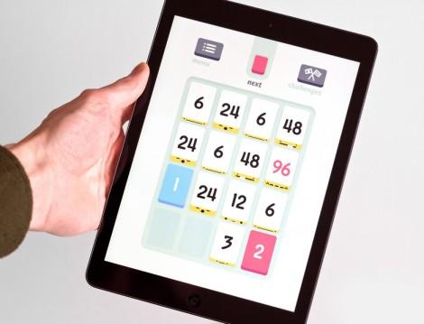 En Çok İndirilen iPhone Uygulamaları Threes