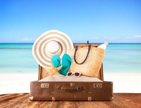 Hesaplı Tatil Alışverişi ve Tatil Bavulu