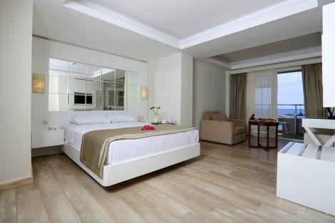 Hotel Mavi Deniz Marmaris