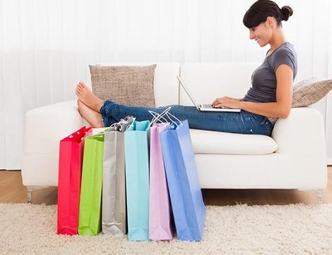 Kadınların Bilmesi Gereken Alışveriş Sırları!
