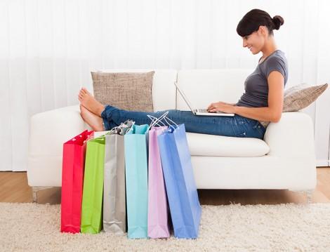 Kadınların Büyük Tutkusu Alışveriş