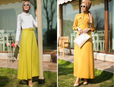 Karrpuzz.com Tesettür Giyim Önerileri