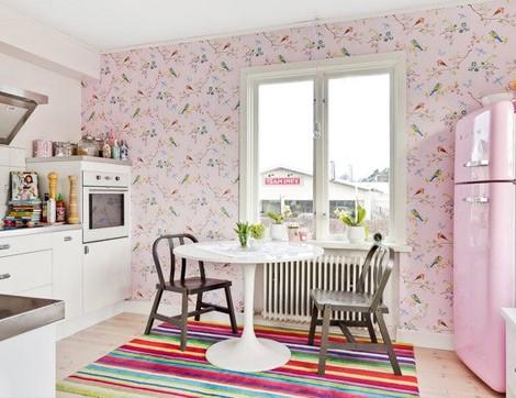 Mutfaktaki Beyaz Eşyaları Temizlemenin En Kolay Yolu