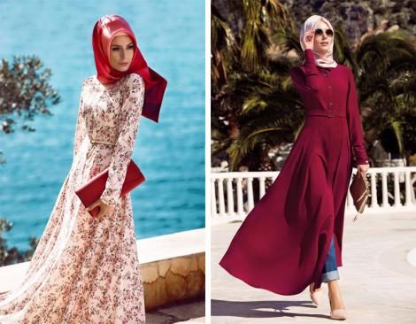 Nihan 2015 Yeni Elbise Modelleri