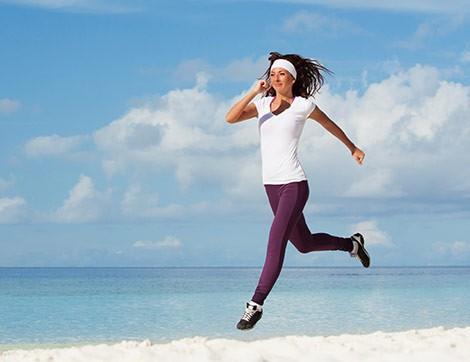 8 Adımda Sağlıklı Zayıflama Sırları