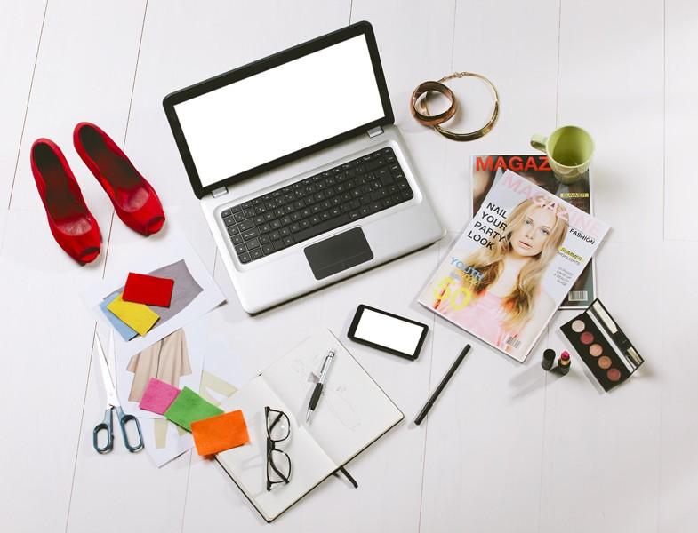 Sosyal Medyada Moda