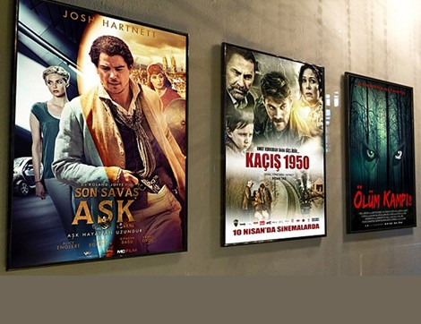 Bu Hafta Vizyona Giren 10 Film