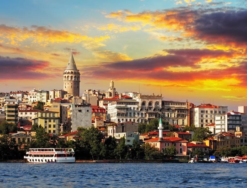 İstanbul'un Fethi 562. Yıl Kutlamaları