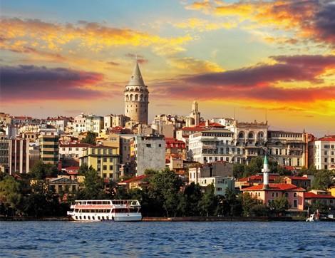 İstanbul'un Fethinin 562. Yılı