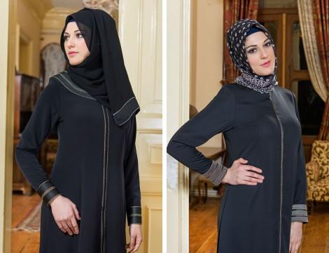 2015 Ferace ve Abaya Modelleri