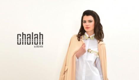 Chalah by Çağla Aksu 2015 İlkbahar Yaz