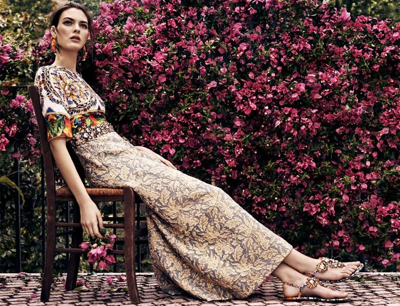 Dolce Gabbana 2015