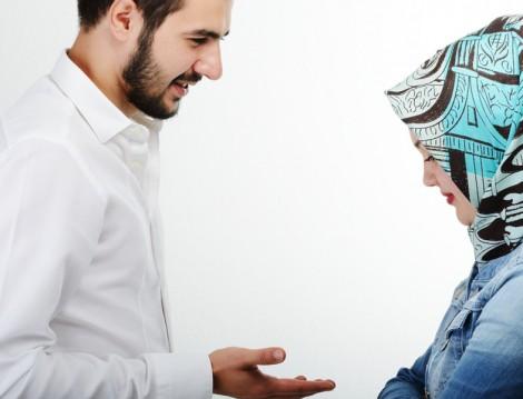 Eşinizle Doğru İletişim Kurmak İçin Taktikler