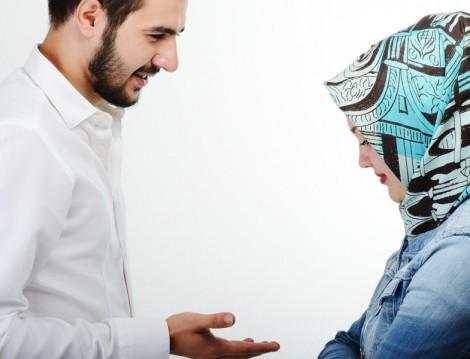 Erkek-Kadın ve Anne