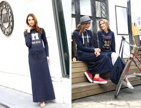 Latifa 2015 İlkbahar Yaz Koleksiyon Modelleri