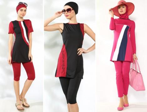 Marina 2015 Tesettür Mayo Modelleri