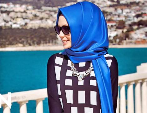 Sezon Modası: Derin Mavi