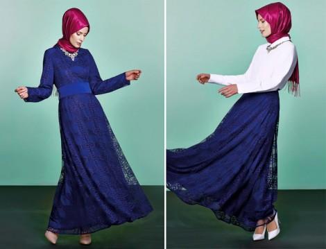 Mavi Tesettür Giyim