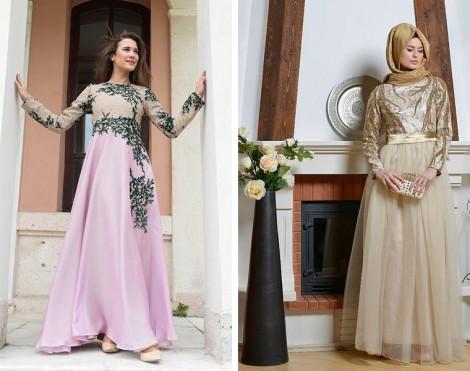 Modanisa Mezuniyet Kıyafetleri 2015