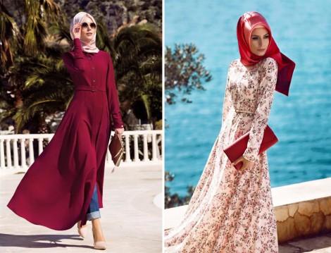 Nihan 2015 İlkabahar Yaz Elbise Modelleri