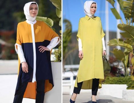 Setrms 2015 İlkbahar Yaz Tunik Modelleri